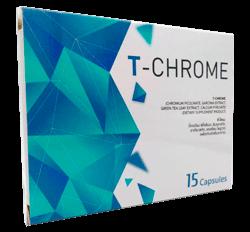 T-Chrome capsule